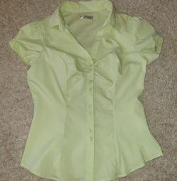 Νέο πουκάμισο γυναικών