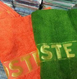 ?? Gift towel 140 * 70