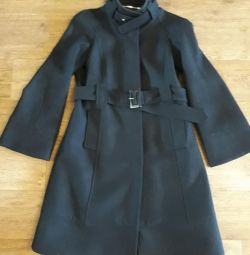 Coat Seventy 44-46r Italia