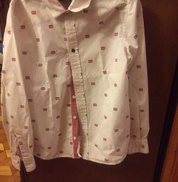 Çocuk gömlek 146