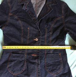 Denim jacket 42/44