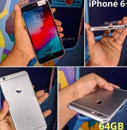 iPhone 6+ 64GB по доступной цене