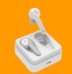 Ακουστικά IPX5 Bluetooth 5.0