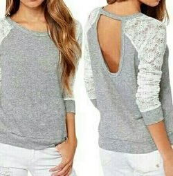Semi-modă tricot
