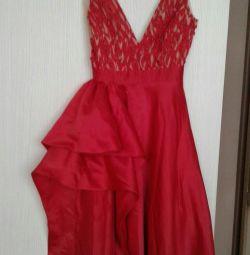 Εορταστικό φόρεμα (42-44) S μάρκα Dulcis κατάστημα
