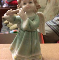 Statuette of an angel