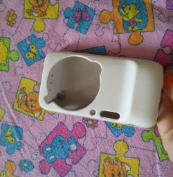 Чохол на телефон Самсунг