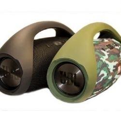 JBL boombox speakers