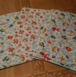 Diaper chintz new