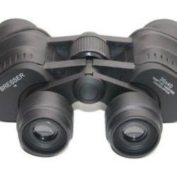 Bresser 30 * 40 binoculars