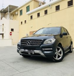 Mercedes-Benz ML250 SE