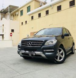 Mercedes-Benz ML250 SE