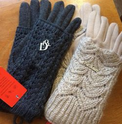 Bayan eldivenleri