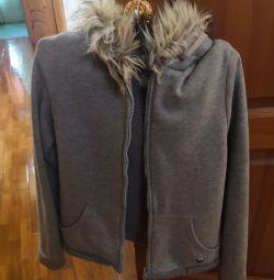 Jachete calde