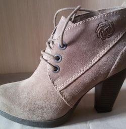 Χειμερινές μπότες, Γερμανία, r-38