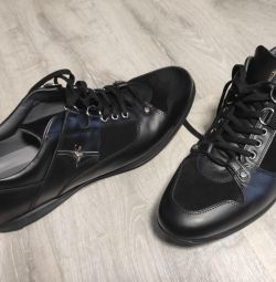 Sneakers Cesare Paciotti (Italy)