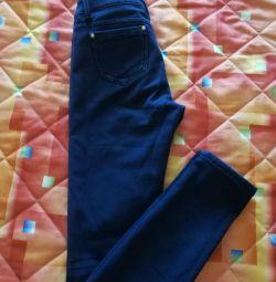 Blugi calzi