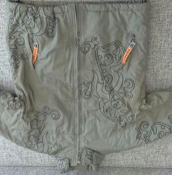 Jacheta pentru copii