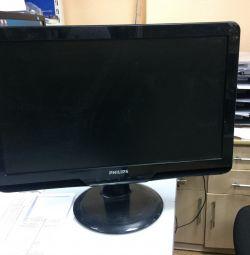 Οθόνη LCD 192E2SB2 της Philips