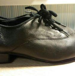 Обувь для спортивных-бальных танцев