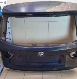 BMW X3 F25 πίσω πόρτα