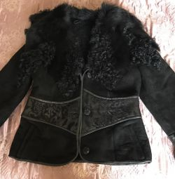 Urgent! Natural coats made in Turkey