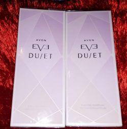 Parfümeri suyu Avon Eve Duet