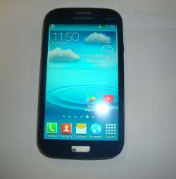 Samsung Galaxy Grand GT-I9082 5.01