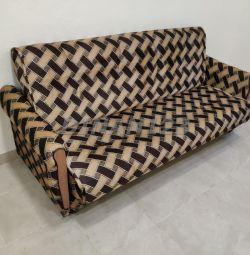 Sofa art. 4990r (nou)