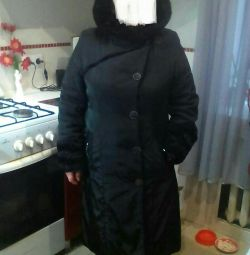 Palton de pelerină de iarnă sintetică ,,,,