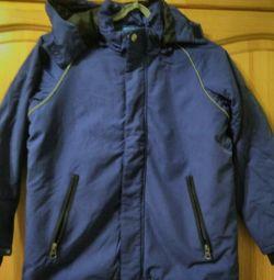 Erkek için Ceket Demi Mevsimi