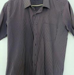 Erkek gömlekleri