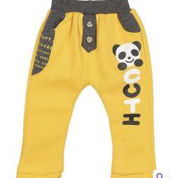 Children's pants spring / autumn