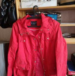 Куртка вітровка 50.