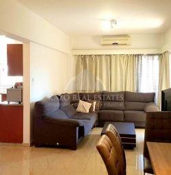 Apartment in Kapsalos Limassol