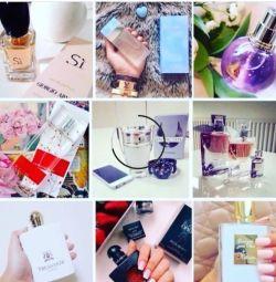 Perfume perfume fragrance