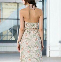 Φόρεμα f5 xs