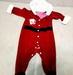 Κοστούμι Santa
