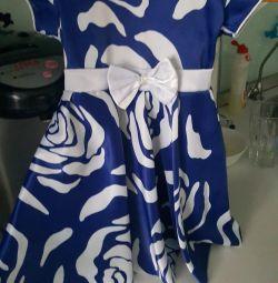 Платье нарядное на новый год или вечер