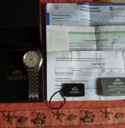 Wrist watch Orient new