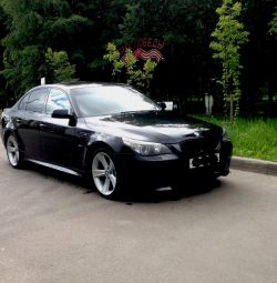 Body kit BMW E60 M5