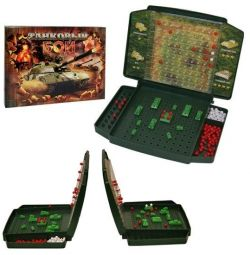 Board strategy game