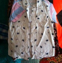 T-shirt shirts trowels