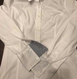 Γυναικείο πουκάμισο 44 μέγεθος