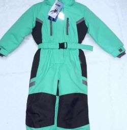 New Snowboard Jumpsuit 158/164