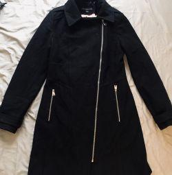 Χωρίς εποχή παλτό