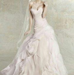 Свадебное платье русалка Kitti Chen Ginger