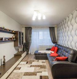 Apartament, 3 camere, 103,6 m²