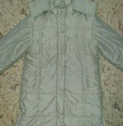 Winter coat for girls p116