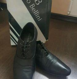 Ayakkabı Carlo Bellini 43 kullanılmış 1 kez